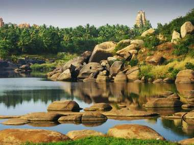 Visit Hampi on a tailor made holiday to Karnataka