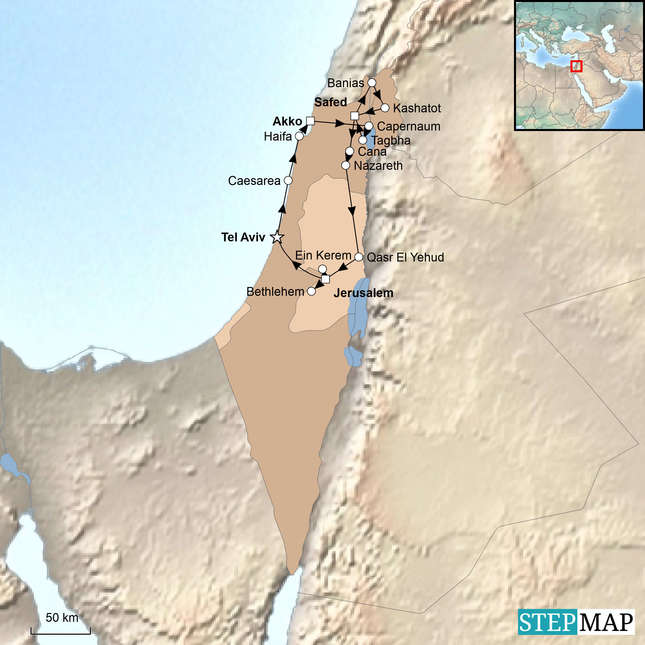 StepMap-Map-Israel-The-Promised-Land1