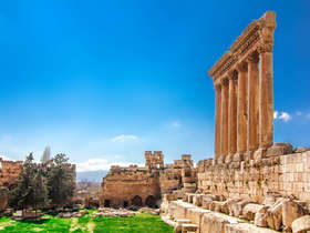 This private Lebanon & Jordan combines two of the Near East's most fascinating destinations.