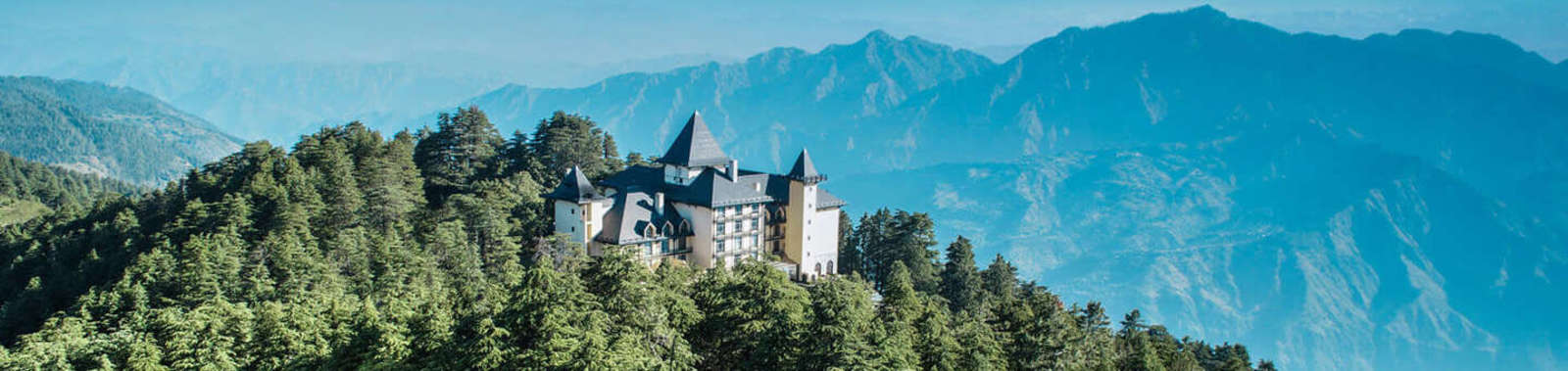 Mughal India & Colonial Shimla with Oberoi Hotels