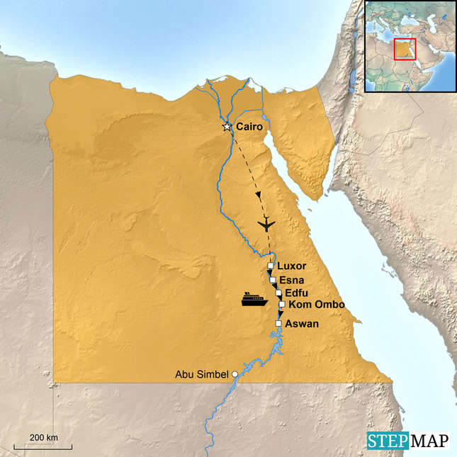 StepMap-Map-Oberoi-Philae-Nile-Cruise1