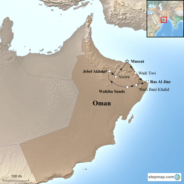 stepmap-karte-oman-family-holiday-1492457
