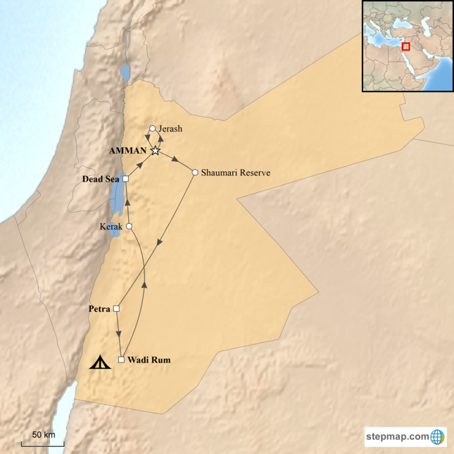 stepmap-karte-petra-arabian-sands-1620428