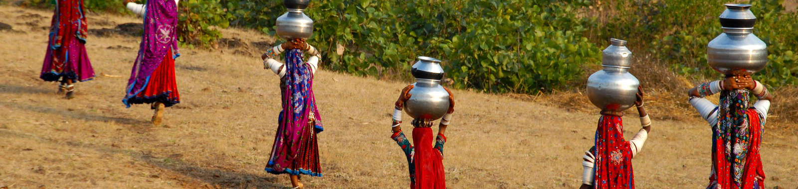 Rajasthan: Off the Beaten Track - A private tailor-made tour of northern India