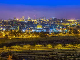 Signature Luxury Israel - experience the best of Israel on this luxury private tour of Israel.