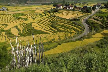 A superb introductory tour of Bhutan