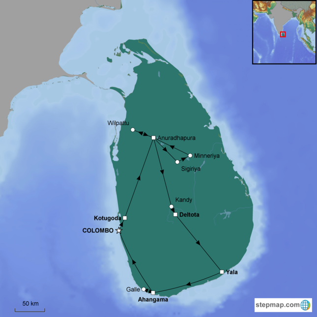 stepmap-karte-sri_lanka_honeymoon_17-1677986