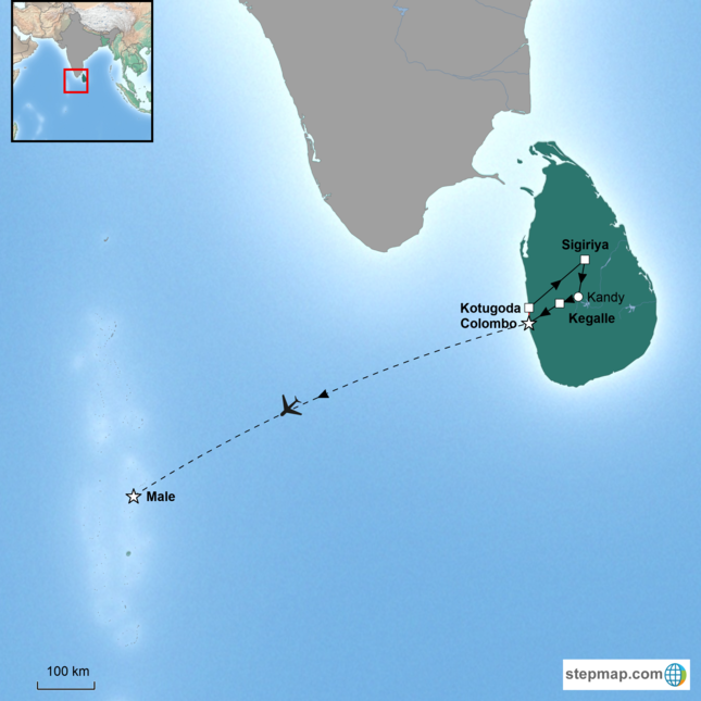 stepmap-karte-sri-lanka-maldives_18_19-1811314